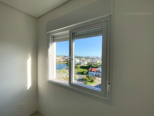 Excelente apartamento com vista para a Lagoa do Violão - Foto 15