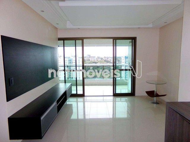 Locação Apartamento 3 quartos Patamares Salvador