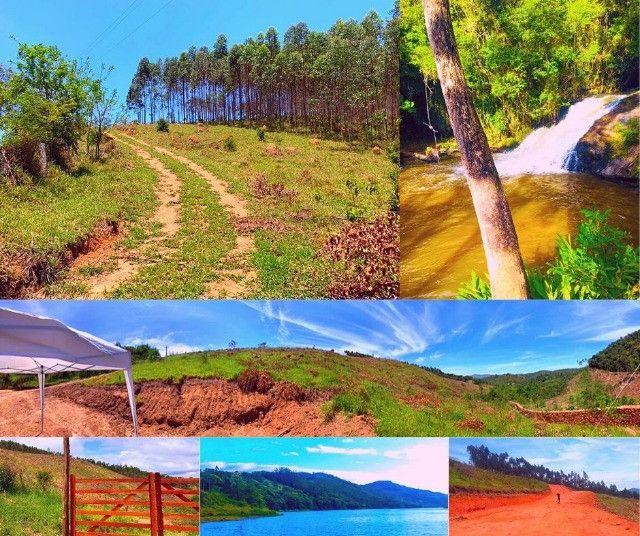 AJ*Terrenos proximos a cachoeira e represa! Venha conhecer nosso empreendimento!! - Foto 4