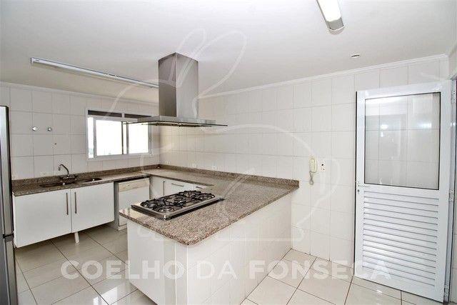 São Paulo - Apartamento Padrão - Morumbi - Foto 11