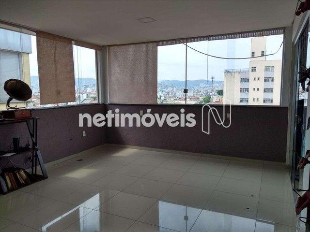 Apartamento à venda com 5 dormitórios em Monsenhor messias, Belo horizonte cod:57370 - Foto 6