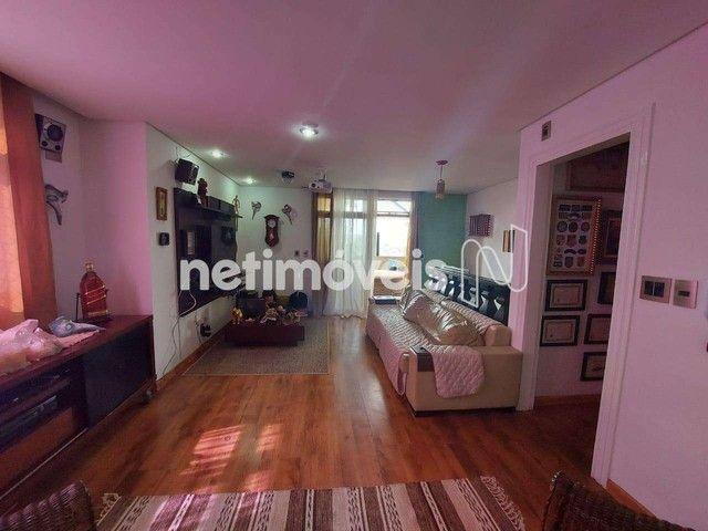 Apartamento à venda com 4 dormitórios em Castelo, Belo horizonte cod:125758 - Foto 19