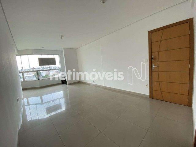Apartamento à venda com 5 dormitórios em Castelo, Belo horizonte cod:131623 - Foto 2