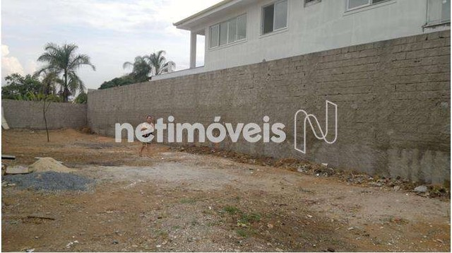 Terreno à venda em Trevo, Belo horizonte cod:812441 - Foto 4