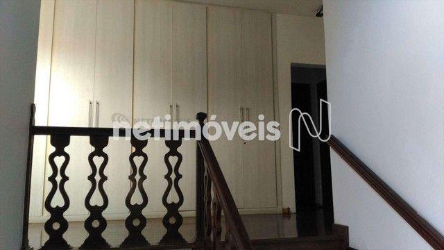 Casa à venda com 5 dormitórios em São luiz (pampulha), Belo horizonte cod:333413 - Foto 4
