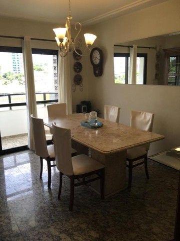 Apartamento Mobiliado com 4 dormitórios para alugar, 239 m² por R$ 5.000/mês - Chácara Urb - Foto 9