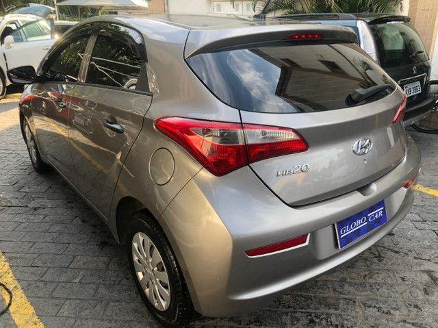 Hyundai hb20 1.0 comfort 2018 todo revisado - Foto 7