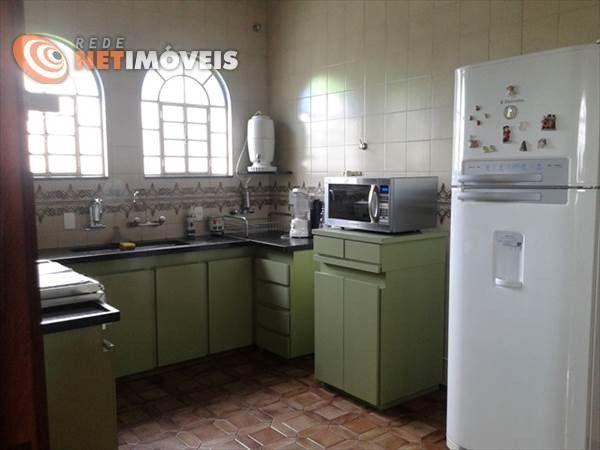 Casa à venda com 4 dormitórios em Bandeirantes (pampulha), Belo horizonte cod:506647 - Foto 9