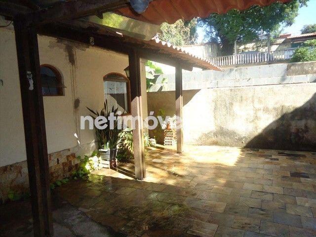 Casa à venda com 3 dormitórios em Braúnas, Belo horizonte cod:805346 - Foto 6