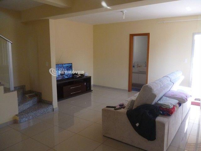 Casa de condomínio à venda com 3 dormitórios em Trevo, Belo horizonte cod:386940 - Foto 8