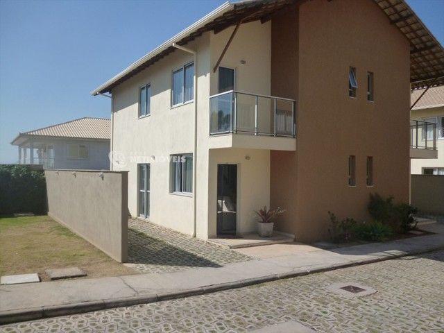 Casa de condomínio à venda com 3 dormitórios em Trevo, Belo horizonte cod:386940 - Foto 3