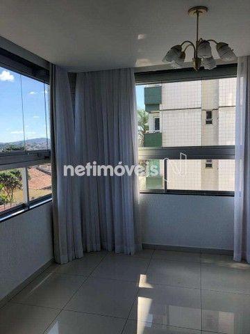 Apartamento à venda com 4 dormitórios em Itapoã, Belo horizonte cod:38925 - Foto 2