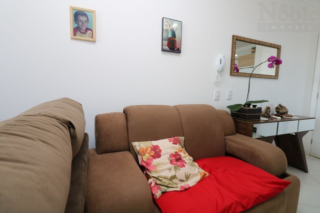 Apartamento 3 dormitórios com suíte - Foto 10