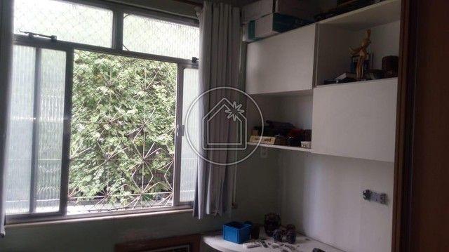 Apartamento à venda com 1 dormitórios em Botafogo, Rio de janeiro cod:899233 - Foto 9