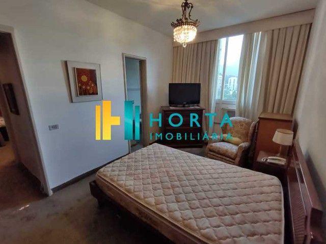 Apartamento à venda com 3 dormitórios em Gávea, Rio de janeiro cod:CPAP31780 - Foto 7