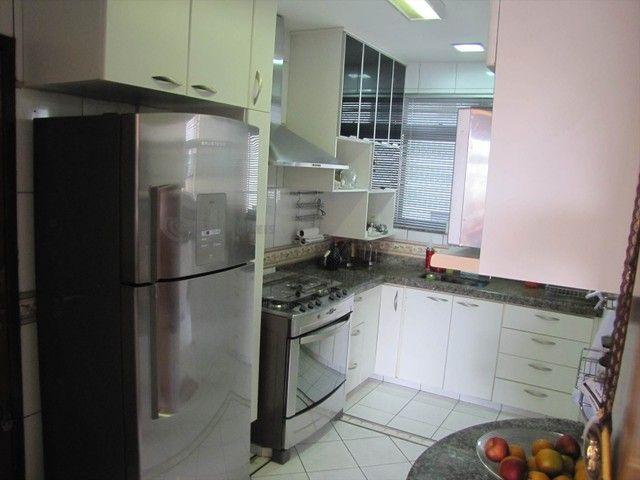 Apartamento à venda com 4 dormitórios em Castelo, Belo horizonte cod:419716 - Foto 11