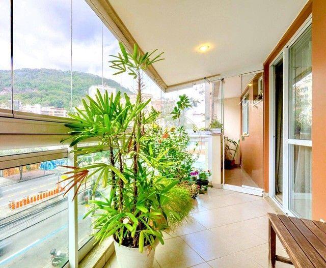 Apartamento com 3 dormitórios à venda, 90 m² por R$ 1.330.000,00 - Humaitá - Rio de Janeir - Foto 2