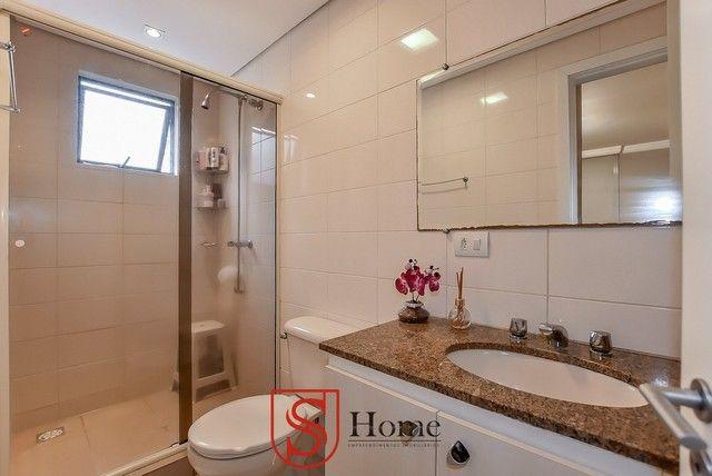 Apartamento à venda, 2 quartos, 1 suíte, 1 vaga, Campo Comprido - Curitiba/PR - Foto 20