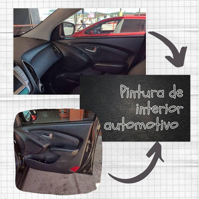 Reforma de interior automotivo  - Foto 3
