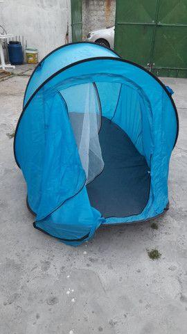 Barraca de camping - Foto 6