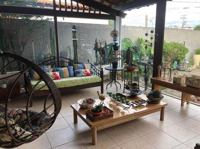 Excelente casa próxima ao parque de exposição no Vila Emurc - Foto 19