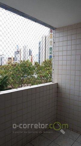 Apartamento para vender, Aeroclube, João Pessoa, PB. Código: 00677b - Foto 8