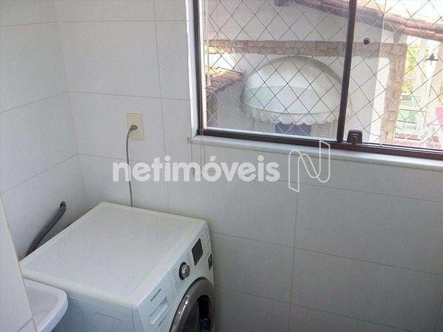 Apartamento à venda com 2 dormitórios em Castelo, Belo horizonte cod:371767 - Foto 19