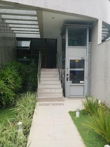 RB 086 Encantador apartamento em Casa Amarela com 2 quartos, 42m² - Edf. Studio Thaíza - Foto 2
