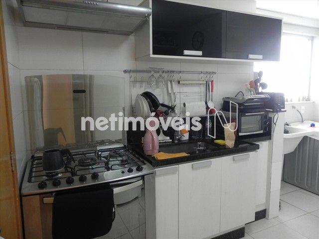 Apartamento à venda com 4 dormitórios em Itapoã, Belo horizonte cod:524705 - Foto 4