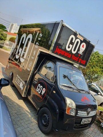 Food truck Lifan Foison - Foto 3