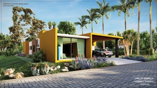 Casa 3 Suítes no Ocean Side - Foto 2