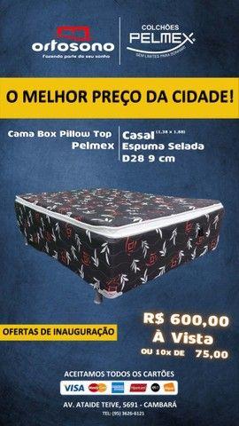 Cama Box Fofinha D28