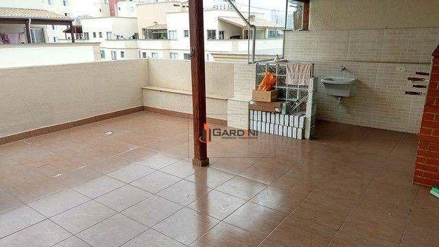 Mogi das Cruzes - Apartamento Padrão - Vila Mogilar - Foto 5