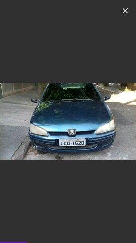 sucata Peugeot 106