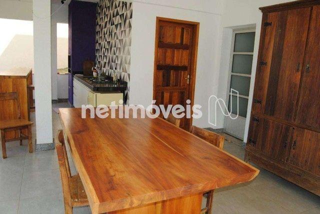 Casa à venda com 5 dormitórios em Trevo, Belo horizonte cod:806437 - Foto 4
