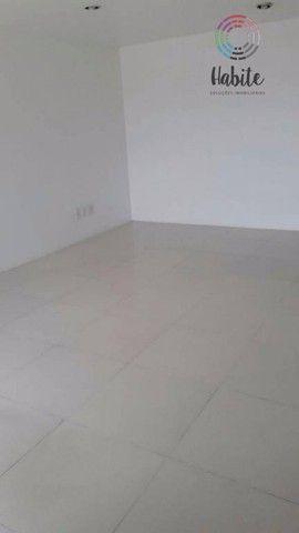 Sala comercial Em edifício para Venda e Aluguel em Aldeota Fortaleza-CE - Foto 6