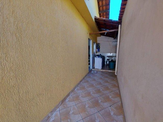 Casa à venda, 2 quartos, 4 vagas, Palmeiras - Belo Horizonte/MG - Foto 15