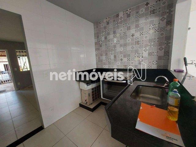 Casa de condomínio à venda com 2 dormitórios em Braúnas, Belo horizonte cod:851554 - Foto 7