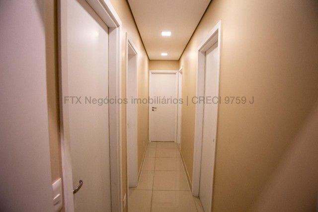 Apartamento à venda, 2 quartos, 2 suítes, 2 vagas, Vivendas do Bosque - Campo Grande/MS - Foto 14
