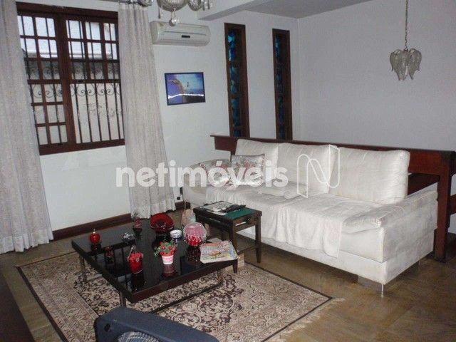 Casa à venda com 4 dormitórios em São josé (pampulha), Belo horizonte cod:523502 - Foto 6