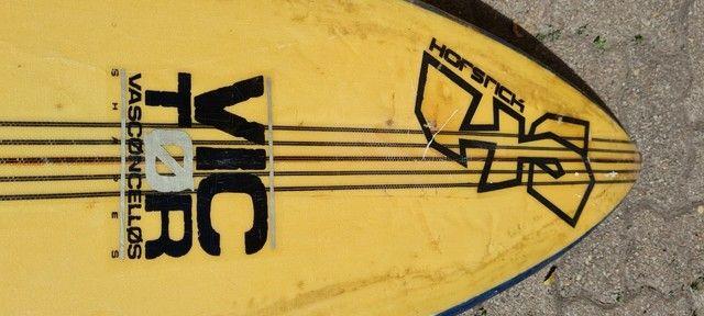 Prancha surf usada  - Foto 6