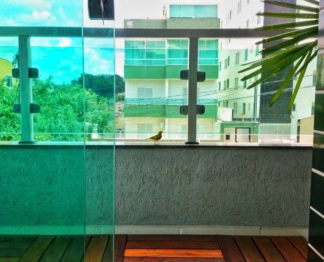 CONTAGEM - Apartamento Padrão - Cabral - Foto 5