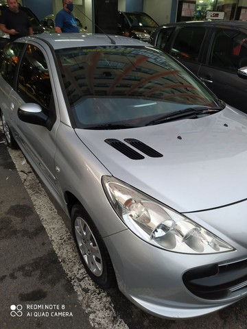 Peugeot 1.4 completo top