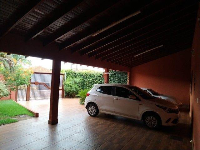 CAMPO GRANDE - Casa Padrão - Vila Oeste - Foto 7
