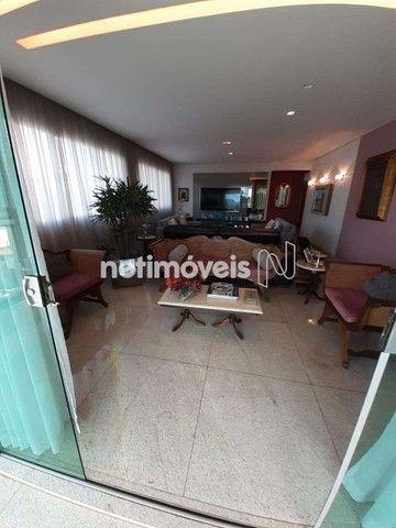 Apartamento à venda com 4 dormitórios em São josé (pampulha), Belo horizonte cod:795580 - Foto 3