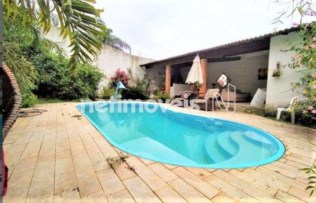 Casa à venda com 5 dormitórios em Céu azul, Belo horizonte cod:851548 - Foto 3
