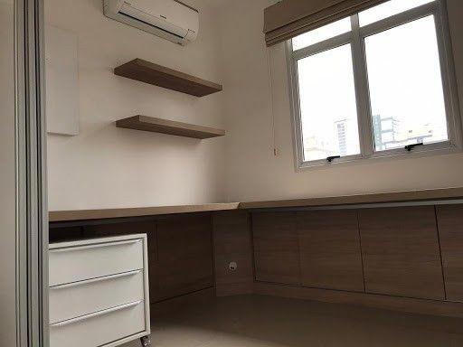 Apartamento com 3 dormitórios, 106 m² - venda por R$ 699.000,00 ou aluguel por R$ 5.500,00 - Foto 9