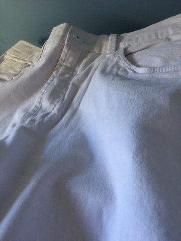 vendo de calça jeans - Foto 4