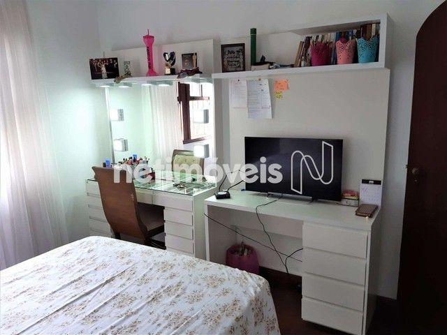 Casa à venda com 5 dormitórios em Santa rosa, Belo horizonte cod:120145 - Foto 12