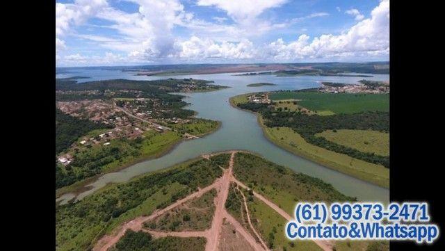 Lago Corumbá 4 em Abâdiania - Foto 6